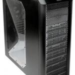 Antec unveils nice gamer PC enclosure