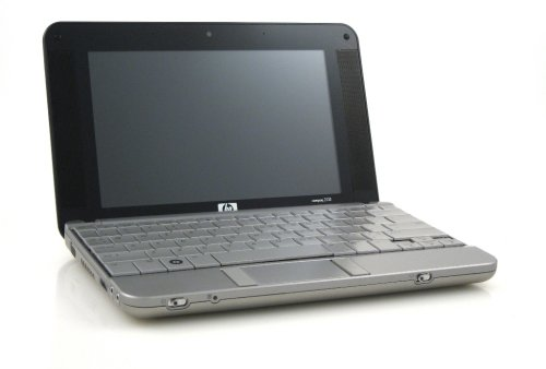 HP 2133 Mini-Note PC officially released
