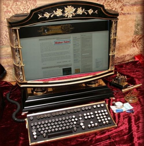 Victorian all-in-one