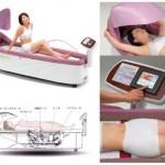 Robotic Massager will rub the stress away
