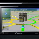 Pioneer annouces way cool in-dash navigation units