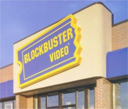 Blockbuster rumored to have a streaming video solution in the works
