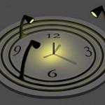 BulbDial clock updates the sundial