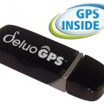Deluo kicks out Navstick USB GPS receiver