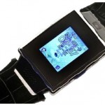 Epoq watchphone runs windows mobile