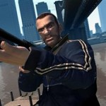 Grand Theft Auto IV launches big