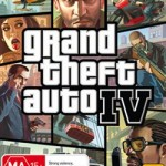Australia gets an edited version of GTA IV