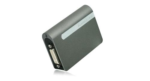 IoGear External DVI video card
