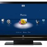 HP upgrades MediaSmart TVs with Media Center Extender