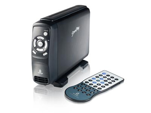 Iomega Screenplay Multimedia Drive