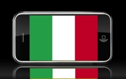 Apple to sell 3G iPhone in Italy unlocked without a two year contract
