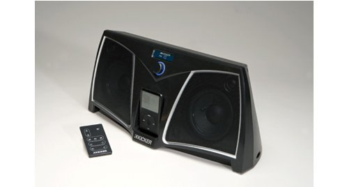 Kicker iKICK iK500 for iPod & iPhone