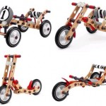 Moov makes some awesome Kid Vehicles