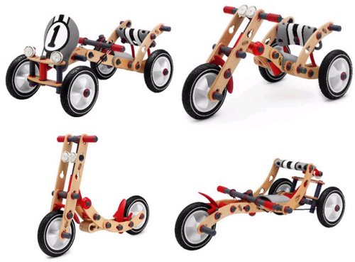 Moov makes some awesome Kids Vehicles