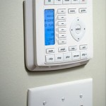 Universial Remote Control showcases new wireless keypad remote