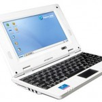 "3K Comptuers debuts Linux-based ""UMPC"""