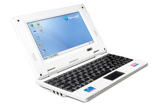 3K Computers Linux-based UMPC