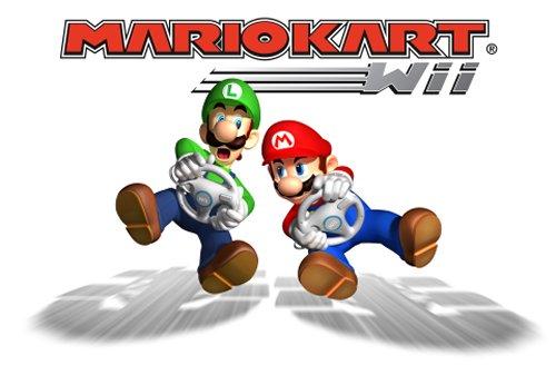 Dirty Wiis now affect Mario Kart