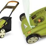 Neuton CE 6.2 battery-powered mower