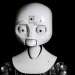 MIT's Nexi: The overly emotional robot