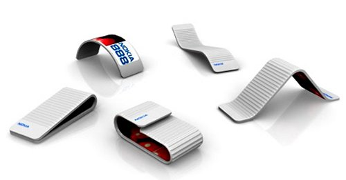Nokia 888 communicator phone