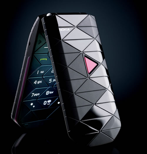 Nokia 7070 Prism clamshell