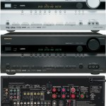 Onkyo brings upgrades with the TX-SR606 receiver