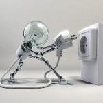 The robot art of Andre Kutscherauer