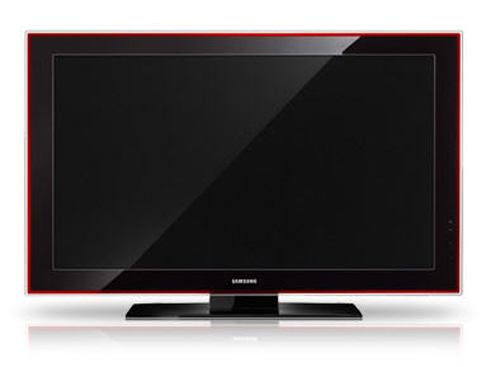 Samsung Series 7 LCD HDTV