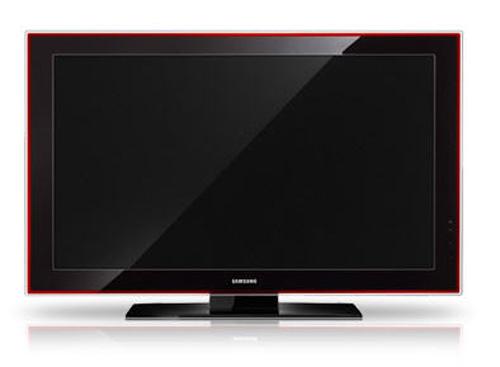 Samsung Series 7 LCD HDTV