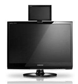 Samsung 2263DX LCD