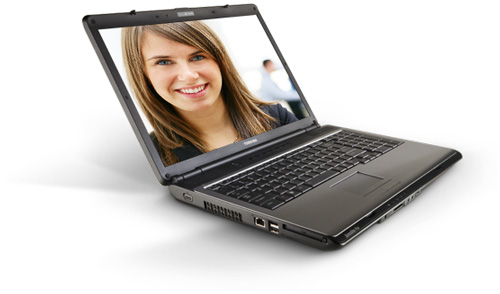 Toshiba business laptops