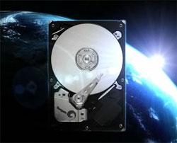 Seagate ships billionth hard drive