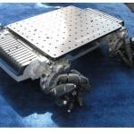 Segway introduces RMP hyperdirectional transport