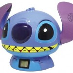 Stitch CD Player is creepy, plays CDs
