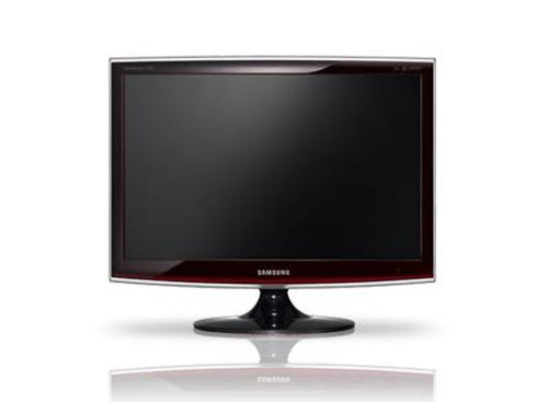 Samsung Touch of Class desktop monitors