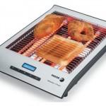 Fagor TP-2006 X Flat Toaster