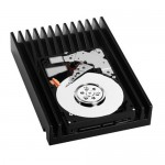 WD unveils very fast SATA hard drive