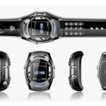 Van Der Led's WM2 cellphone watch