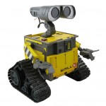 Ultimate WALL-E robot toy is good for geeks and kids alike