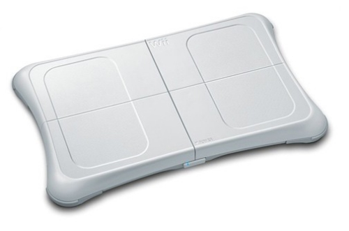 Wii Fit coming to the US May 19 for $89.99