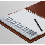 Yamaha's Keyboard Notepad for musicians