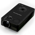 "Earth Trek: ""world's smallest"" projector"