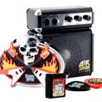 Guitar Hero Air Guitar Rocker now available