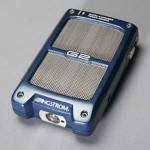 Angstrom Power's G2 portable fuel cell power source