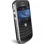 RIM gives the Blackberry Bold an official launch