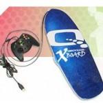 Xbox 360′s new board controller