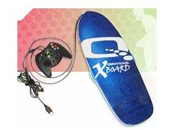 Xbox 360's new board controller
