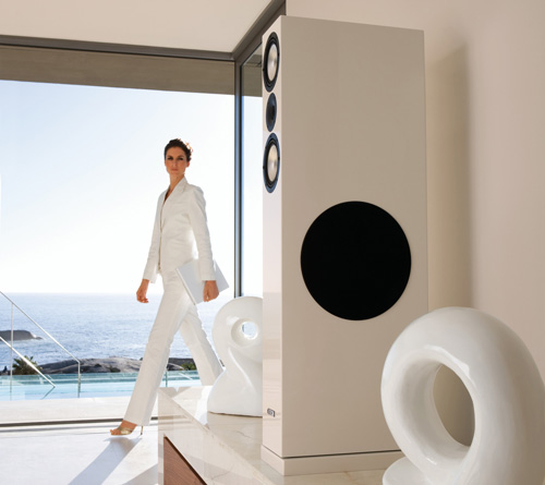 Canton Karat Speakers