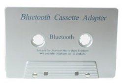 Flexxi Bluetooth cassette adapter